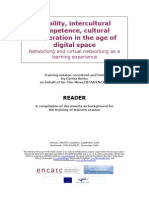 Report - Mobility, Intercultural Competence, Cultural Cooperation in a Digital Age
