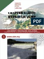 SAB 2513 Hydraulic Chapter 4