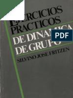 Fritzen Silvino Jose - 70 Ejercicios Practicos de Dinamica de Grupo