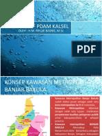 Perspektif PDAM Kalimantan Selatan