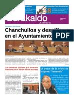Periodico Otoño 2012
