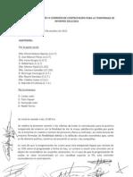 Acuerdo Contratacion Invierno 2012-2013