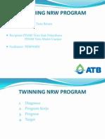 TWINNING NRW PROGRAM