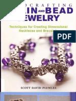 Chain Bead Jewelry
