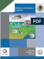 Programa Especifico de Desarrollo Habitacional Sustentable Ante El Cambio Climatico
