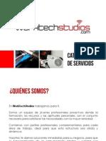 Catálogo de  Worktechstudios