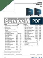 Philips Tcm2.0e La