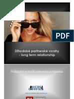 9. PARTNERSKÉ VZŤAHY - LTR relationship - Ako zbaliť ženu - e BOOK © 2012 SEDUCTION.SK
