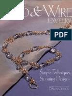 Making Bead & Wire Jewelry