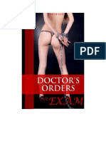 Doctors Orders the Exam 1