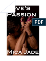 Loves Passion an Erotic Erotica Romance