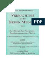 R.G. Hamer - Vermaechtnis einer neuen Medizin, Teil 2