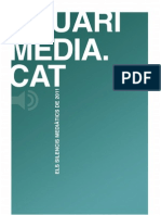 Anuari Mèdia.cat 2011