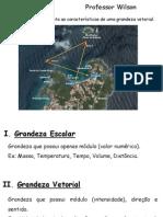 Aulas Vetores Em PDF