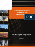 Atmospheric Aerosol Properties & Climate Impacts.