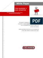 Como Aumentar Desempenho de Campanhas Email Marketing
