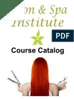 SSI Catalog