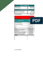 TABLAS EVALUACIÓN FINANCIERA - copia