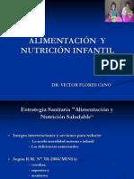 Clase N 06 Nutricion Infantil 1