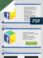 Facebook apresentação porwer point