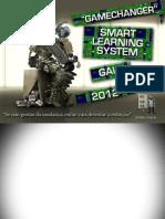 Gamechanger SLS - 18.10.2012