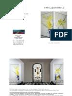 Folder Kapellenportale