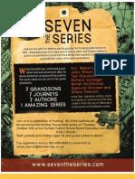 Seven Series Launch