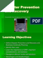 Disaster Sec1