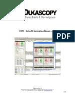Dukascopy - Platform_Manual