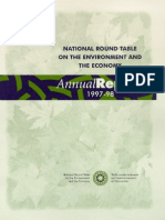 NRT Annual Report 1997-1998