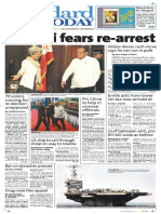 Manila Standard Today - Saturday (October 20, 2012) Issue