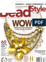 BeadStyle September 2010