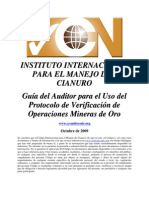 AuditorGuidance SP
