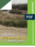 Informe Reserva Puerto