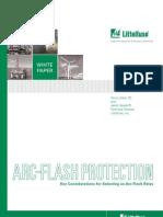 Littelfuse-WhitePaper-ArcFlashRelay