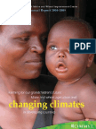 CIMMYT Annual Report 2008-2009