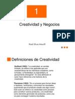 Proyectos Creativos 1