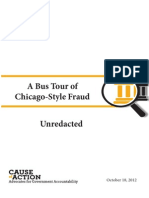 121019 UNREDACTED Bus Tour of Chicago-Style Fraud