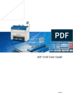KIP 3100 User Guide Ver 1_0