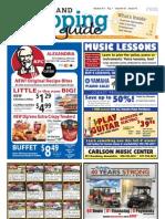 Lakeland Shopping Guide - October 21, 2012