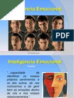 AULA - INTELIGÊNCIA EMOCIONAL