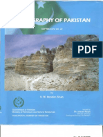 Stratigraphy of Pakistan 2009