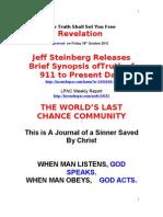 Revelation The Truth Shall Set You Free 19.10
