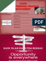 akpk bank islam product