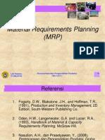L.3. Sistem MRP II Lanjut