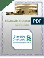 Standard Charted Bankk