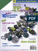 Step by Step Wire Jewelry Vol.1 No1