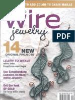 Step by Step Wire Jewelry Vol.5 No.4 - 2009