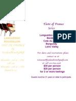Taste of France(1)