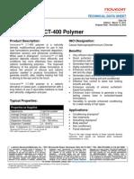 TDS 776 Sensomer CT 400